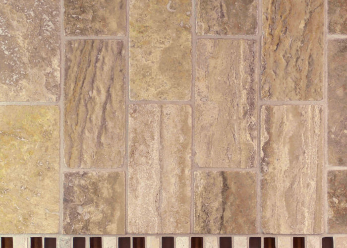 Ancient Beige Travertine