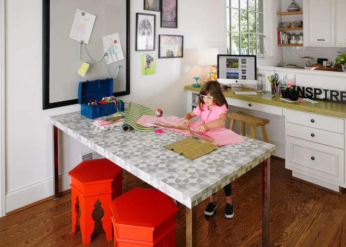 Countertops for Kids