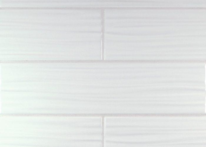 Vogue Wave White Gloss