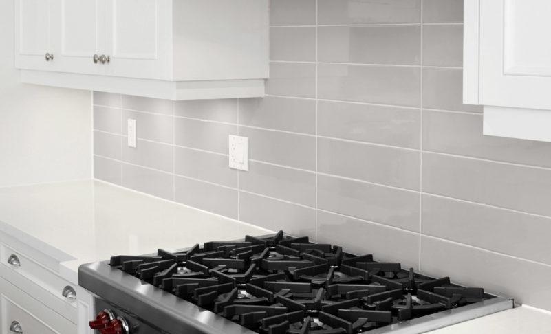 Choosing Your Kitchen Backsplashes