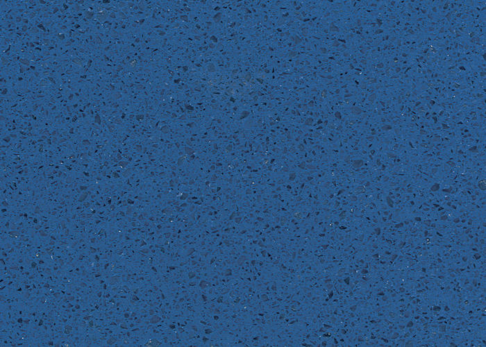 Bala Blue Quartz