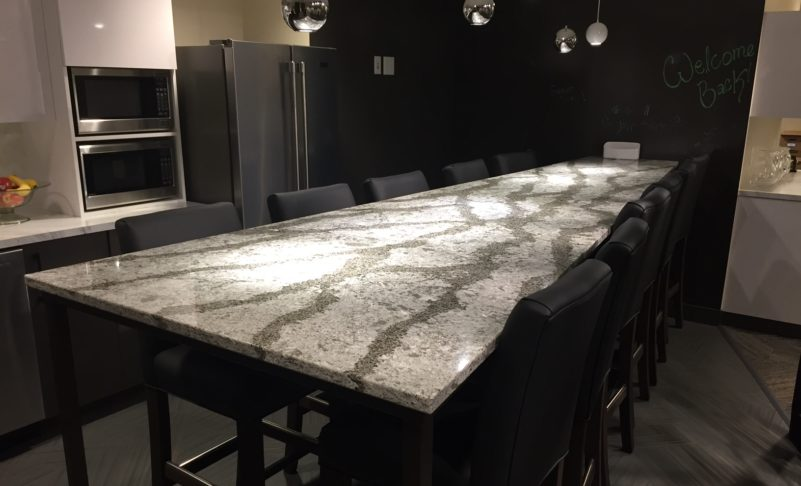 Quartz Tabletop Ideas