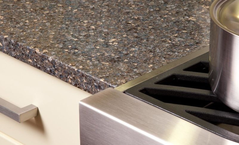 3 Ways to Keep Your Countertops Clean on a Daily Basis