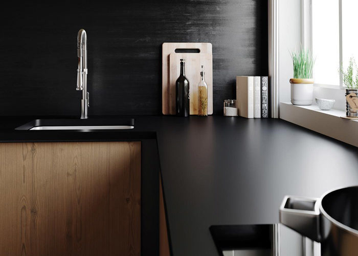 Matte vs. Gloss Countertops: Quartz Finishing
