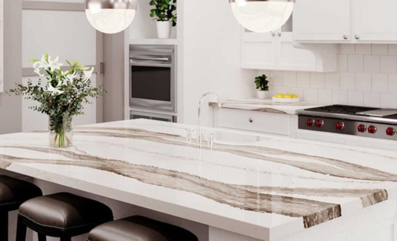 Choosing the Right Quartz Color for Your Project