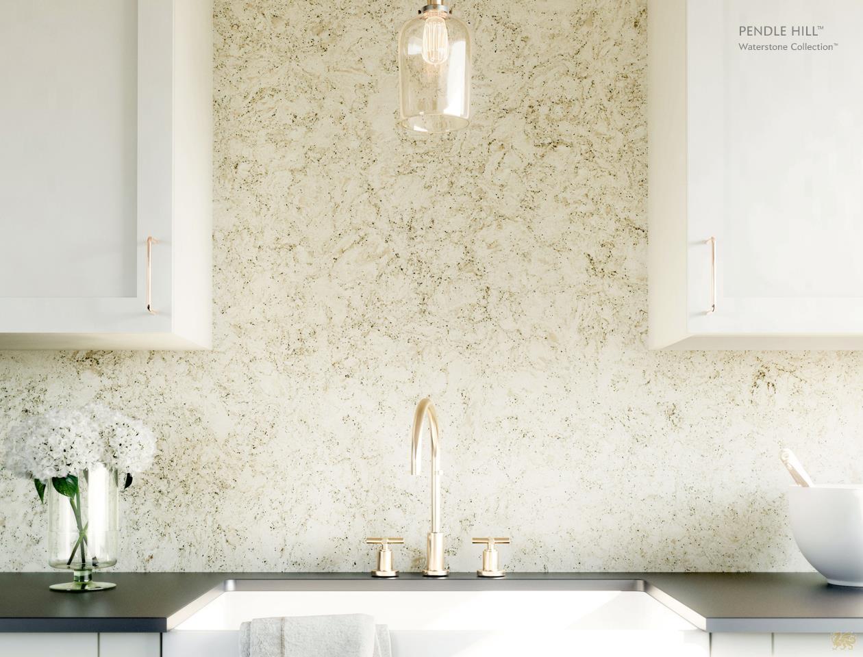 Five New Cambria Designs Floform Countertops