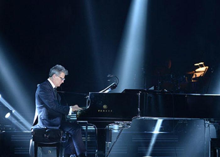 David Foster Foundation Gala Raises $3.2M