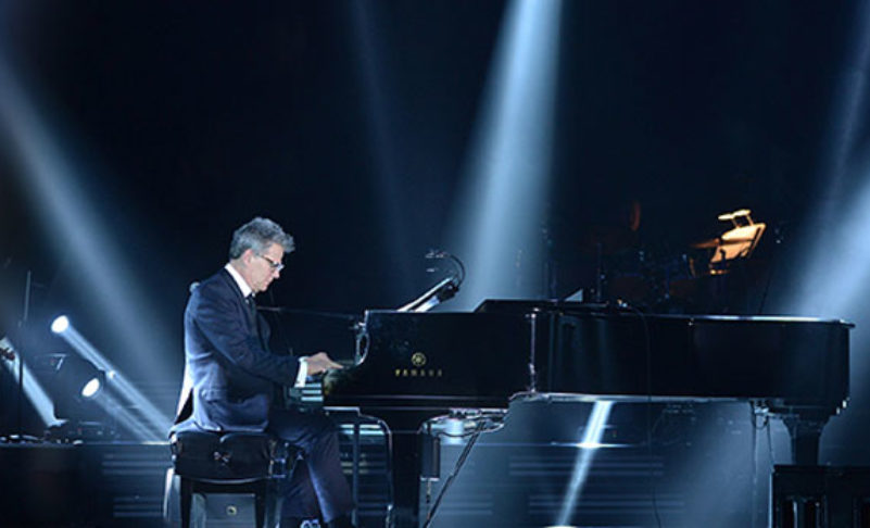 David Foster Foundation Gala Raises $3.2M