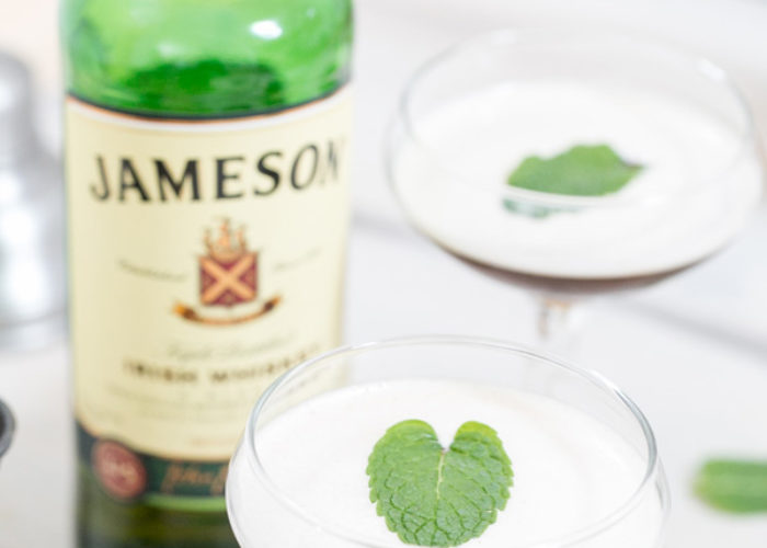 Countertop Mixology: St. Patrick's Day Edition