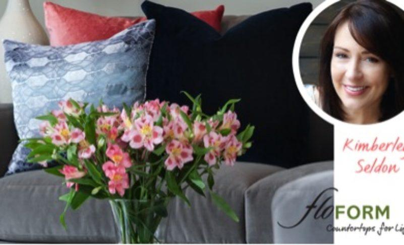Floform Proudly Announces Kimberley Seldon Presentation Dates