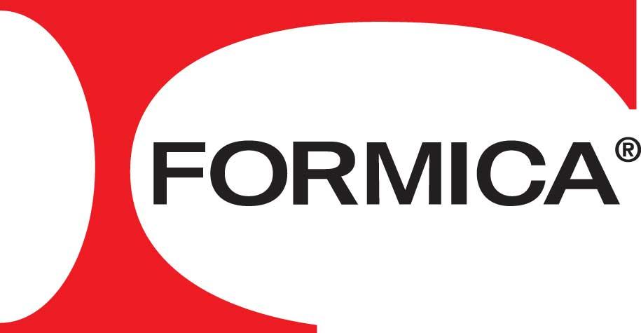 Formica Laminate Logo