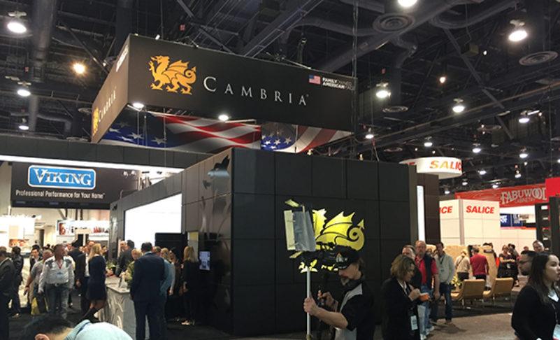 Kitchen and Bath Showcase in Vegas