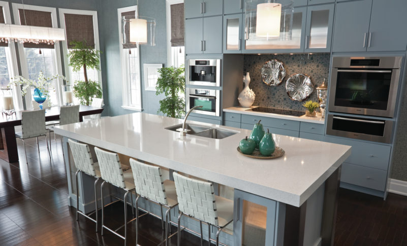 Home Décor Trends in Seattle