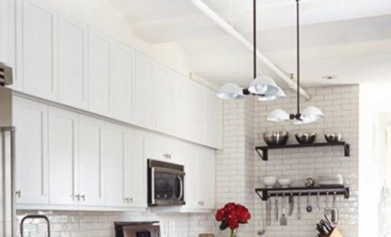 Decorating Your Kitchen with Subway Tile Backsplash