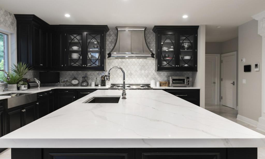 Low Maintenance Countertops Which