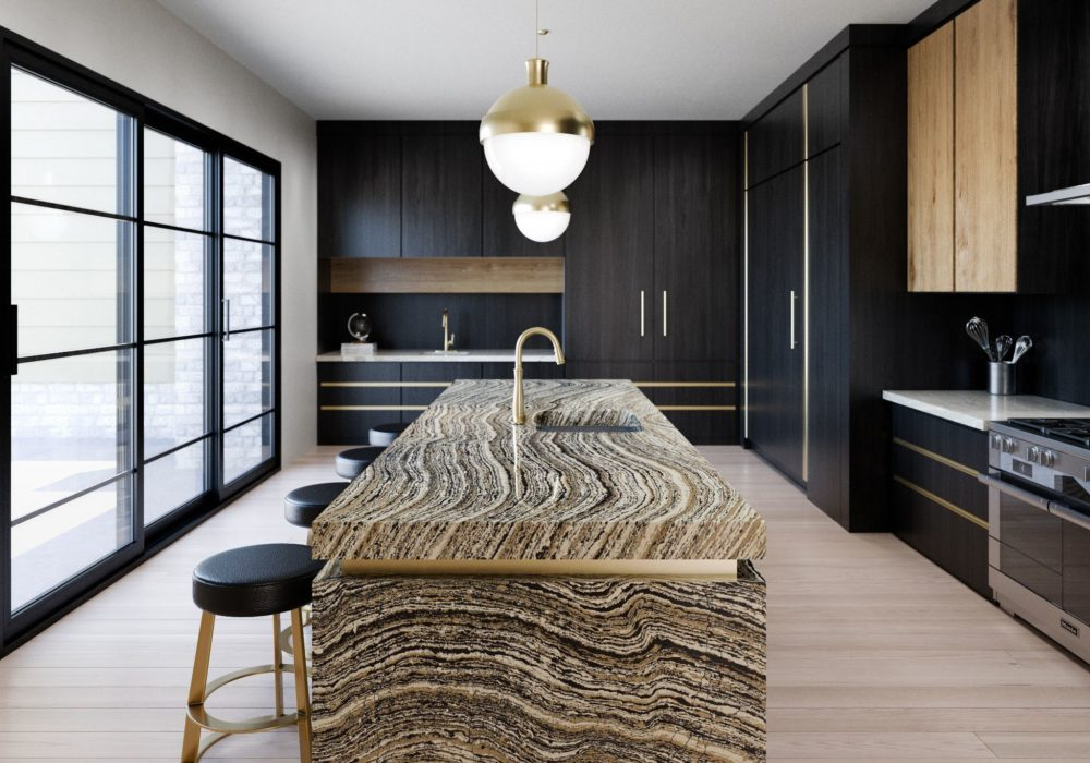 Floform Boise Showroom Countertops For Kitchen And