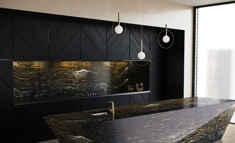 Cambria Introduces New Jumbo-Sized Quartz Slabs