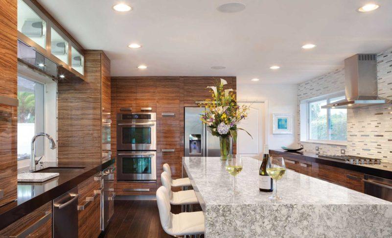 Quartz vs. Granite: Which is Right for You?