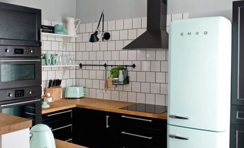 Kitchen Style: Effortless, Traditional, and Retro