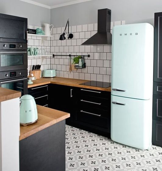 Small Kitchen Design Tips Floform Countertops