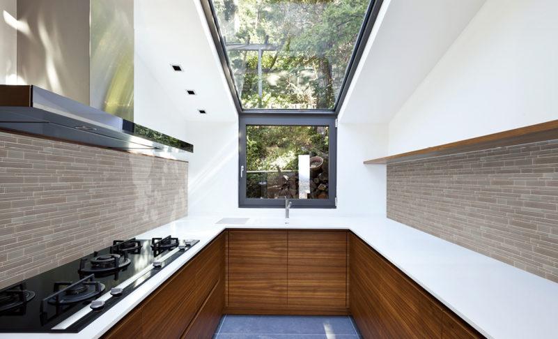 Choosing your kitchen backsplash