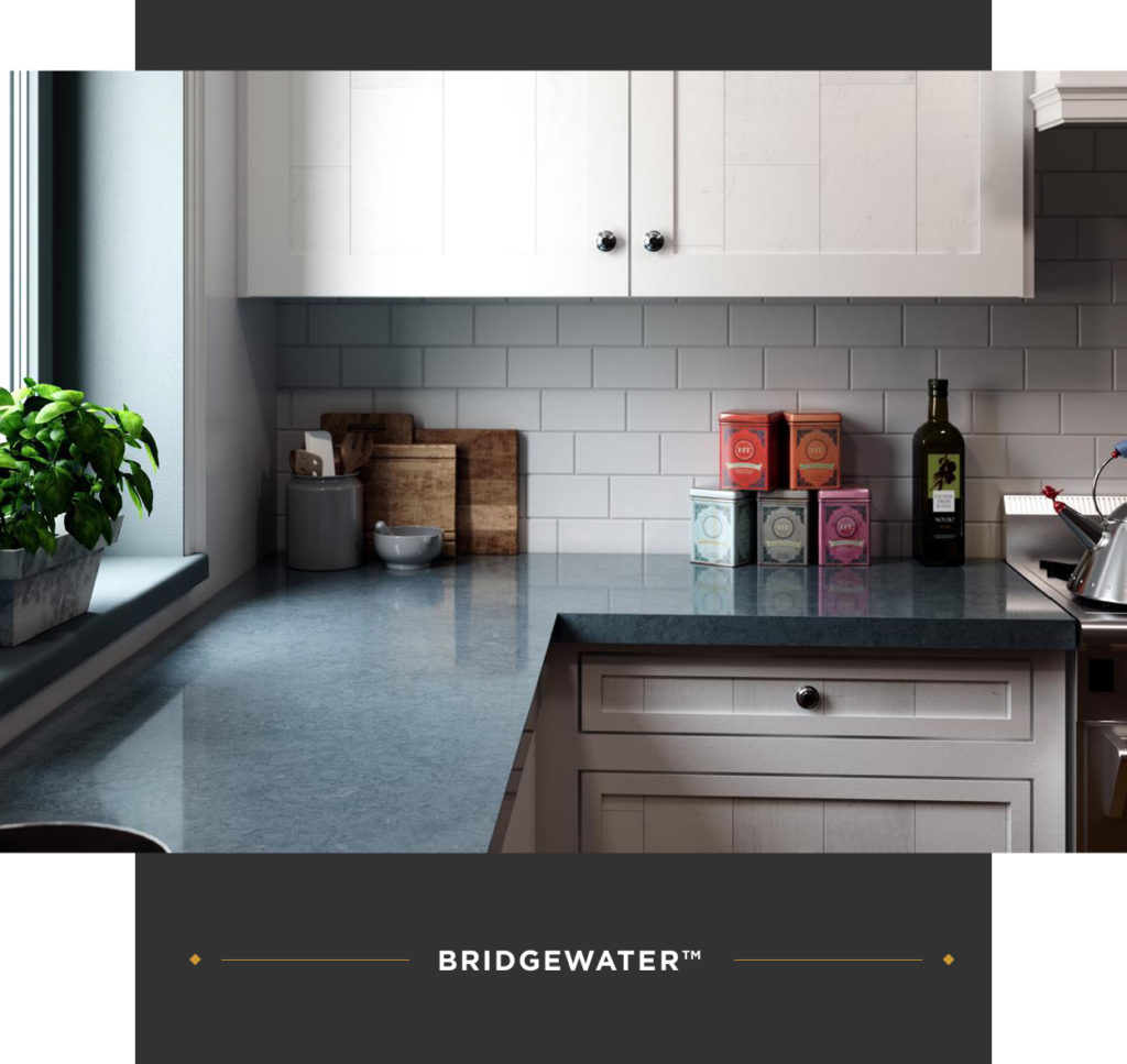 New Cambria Designs Floform Countertops