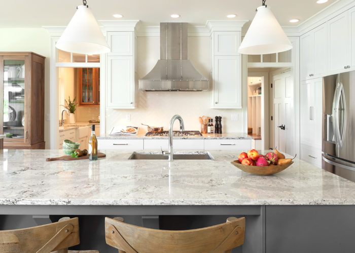 8 Reasons Kitchen Renovations Go Over Budget