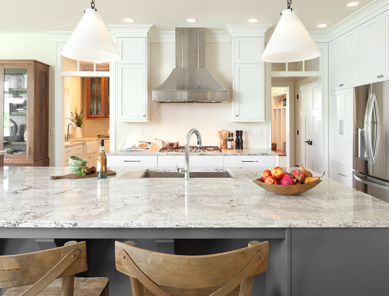 Do You Know How To Protect Your New Countertops