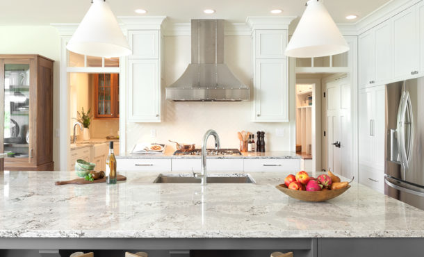 Countertops for Every Budget
