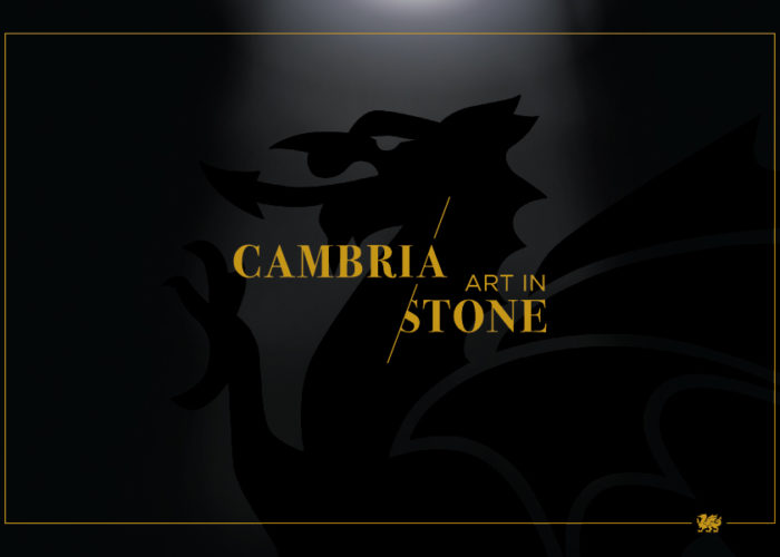 Cambria, Art in Stone – Victoria Grand Opening