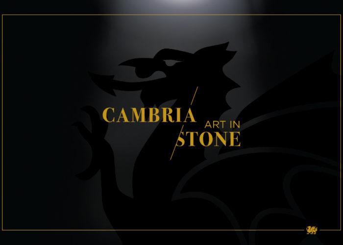 Cambria, Art in Stone – Victoria Grand Opening