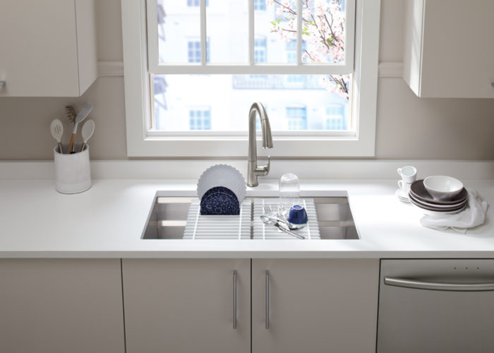 Which kitchen sink is right for you?