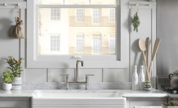 Countertops and Sinks: The Four Questions You Need to Consider