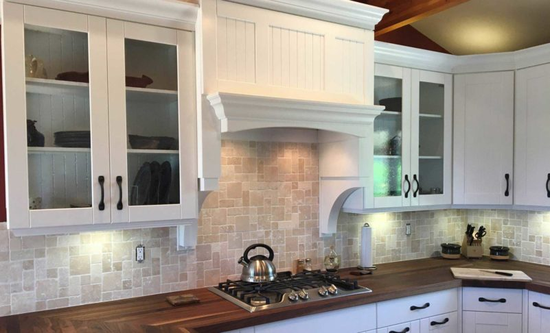 How Can You Use Detailing to Complete Your Perfect Kitchen?