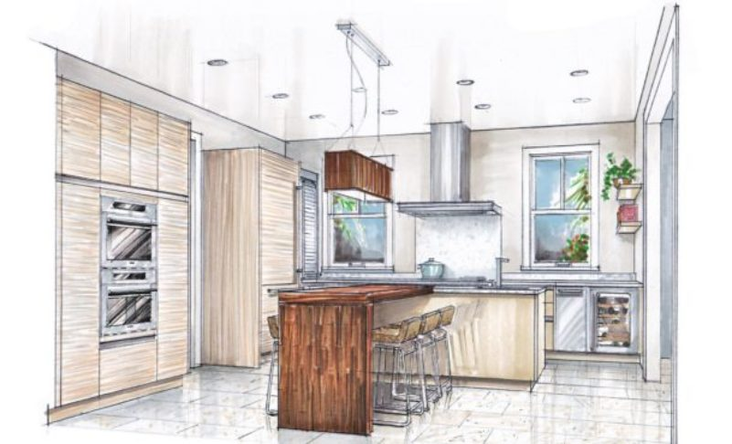 10 tips to avoid a kitchen renovation nightmare
