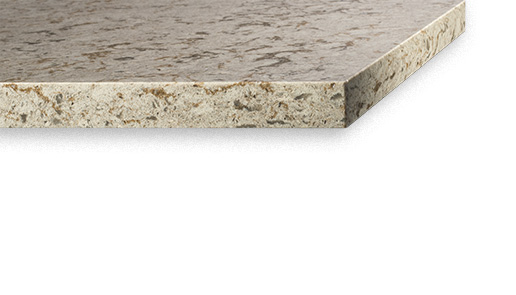 floform countertop Seacliff Edge
