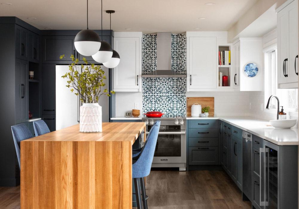 Kitchen Countertop Surfaces