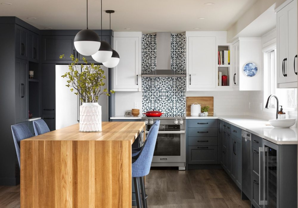 Kitchen Renovation Experts