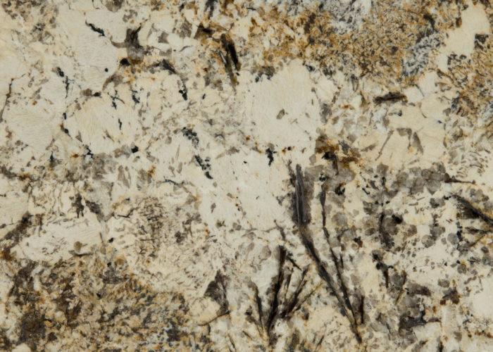 Caravelas Gold Granite