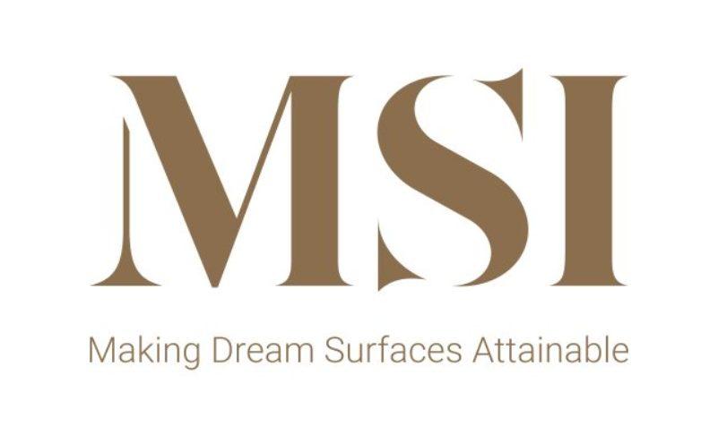 MSI Granite – Cleaning Tips