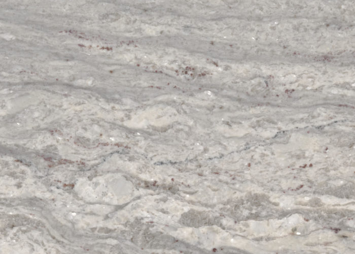 New River White Granite