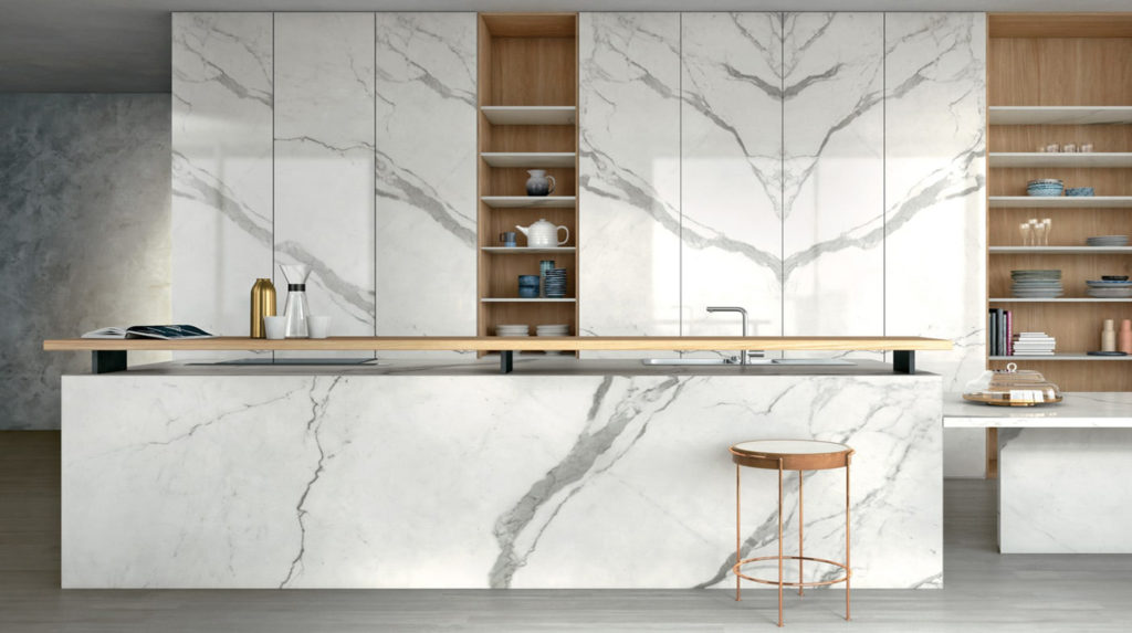 Porcelain Countertop