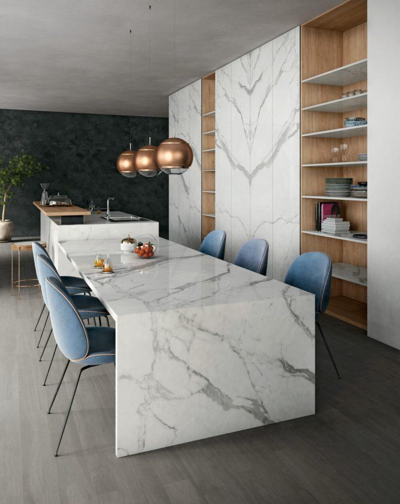 What S New Porcelain Countertops Floform Countertops