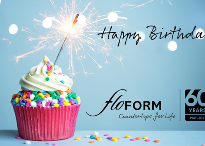 60 Years Strong: Happy Birthday to Us!