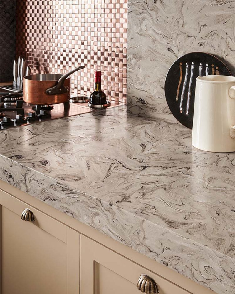 Corian - Solid Surface
