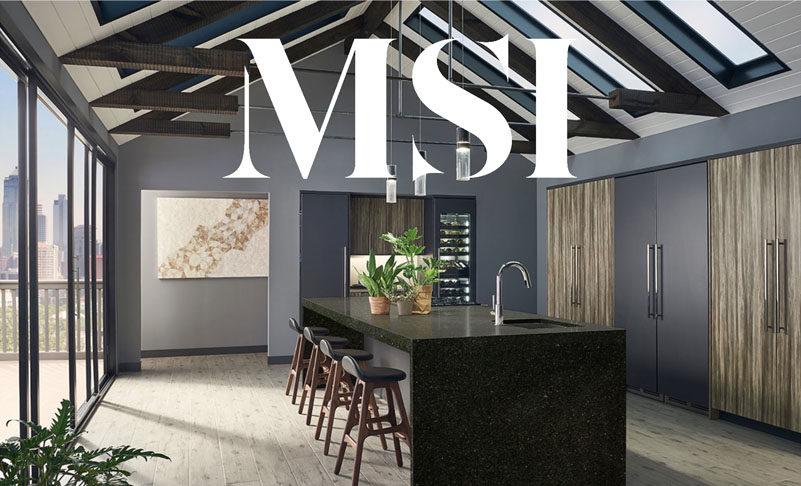 The Most Popular MSI Granite Countertop Colors   2021